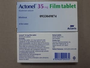 Actonel 35mg Risedronate antiviral treatment - Actonel medicine hanoi Ho Chi Minh City (3)