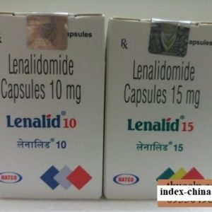 Lenalid medicine 10mg 15mg 25mg Lenalidomide for blood cancer treatment