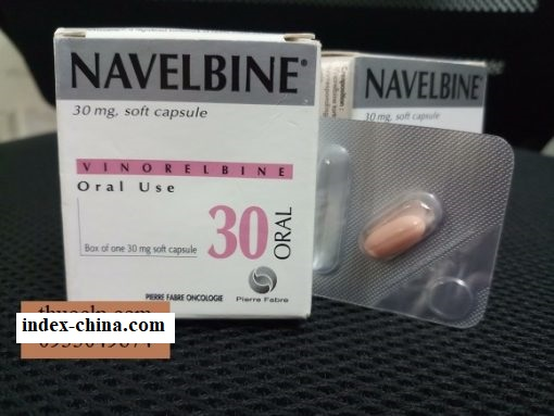 Navelbine medicine 30mg Vinorelbine treatment of some types of cancer