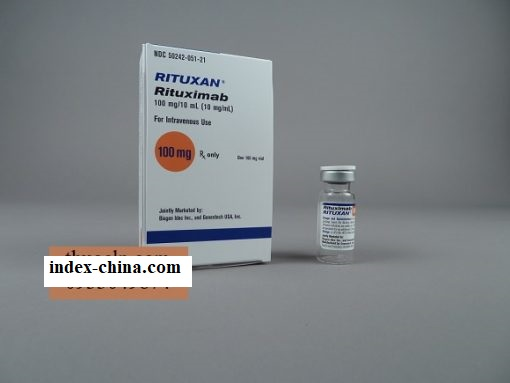 Rituxan medicine 100mg 500mg Rituximab treats blood cancer