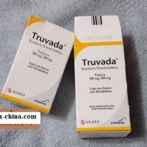 Truvada medicine anti-exposure HIV vaccine emtricitabine 200mg and tenofovir 245mg