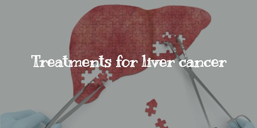 Treatments for liver cancer (3)