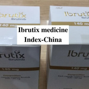 ibrutix-medicine-140mg-ibrutinib-treats-chronic-lymphocytic-leukemia