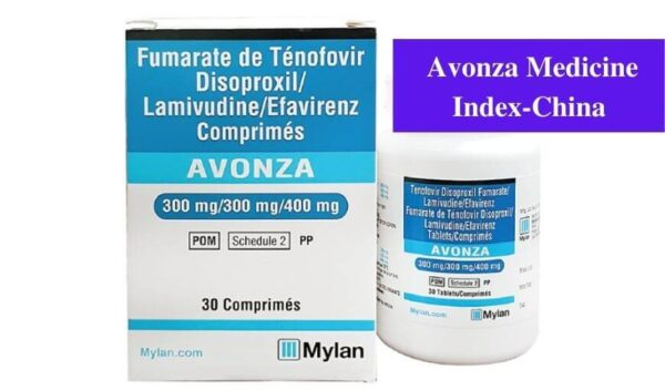 avonza-is-used-to-treat-hiv-infection